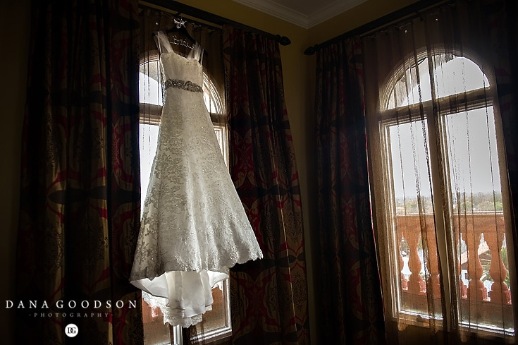 St Augustine Wedding | Lauren & Chris | Dana Goodson Photography 04