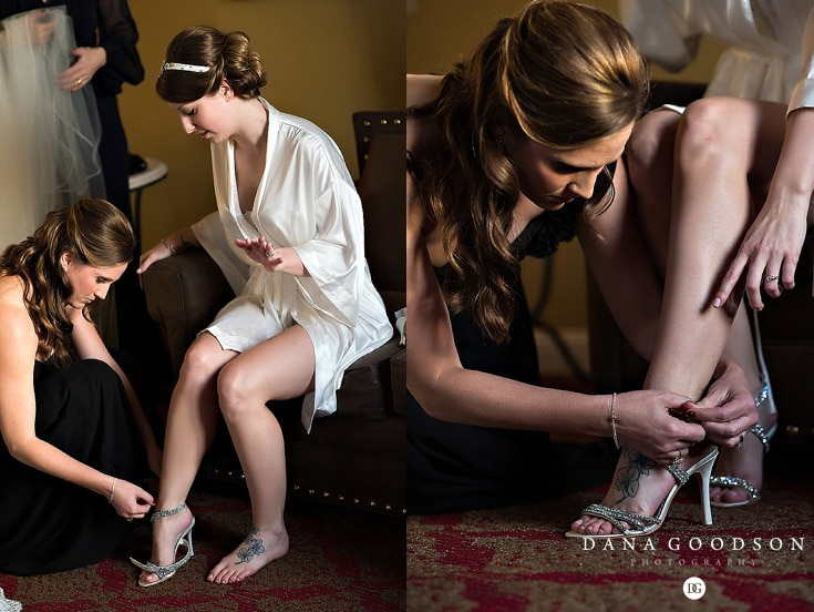 St Augustine Wedding | Lauren & Chris | Dana Goodson Photography 09