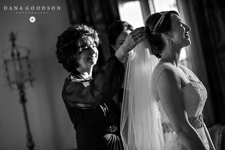 St Augustine Wedding | Lauren & Chris | Dana Goodson Photography 13