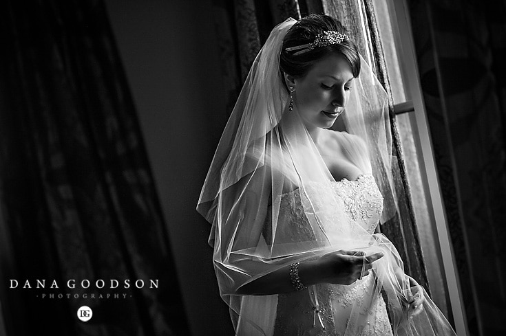 St Augustine Wedding | Lauren & Chris | Dana Goodson Photography 16