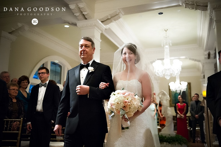 St Augustine Wedding | Lauren & Chris | Dana Goodson Photography 21