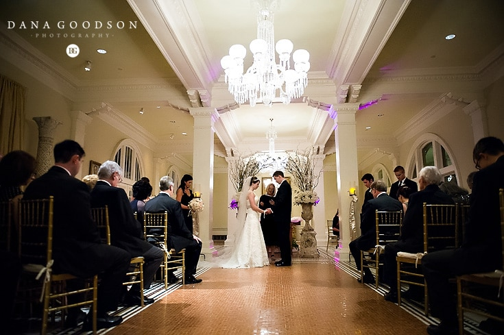 St Augustine Wedding | Lauren & Chris | Dana Goodson Photography 28