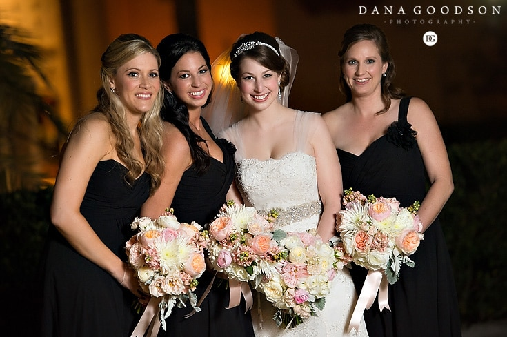 St Augustine Wedding | Lauren & Chris | Dana Goodson Photography 32