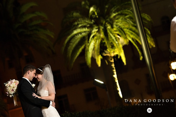 St Augustine Wedding | Lauren & Chris | Dana Goodson Photography 35
