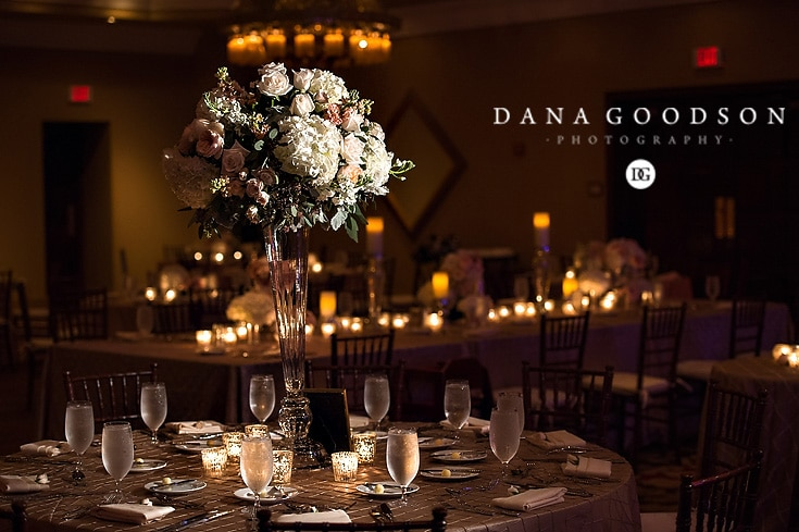St Augustine Wedding | Lauren & Chris | Dana Goodson Photography 41