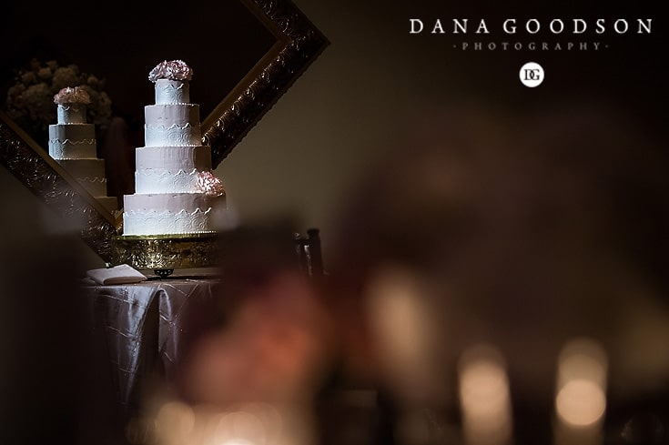 St Augustine Wedding | Lauren & Chris | Dana Goodson Photography 48