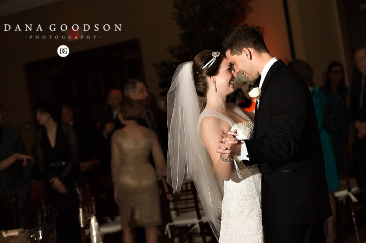 St Augustine Wedding | Lauren & Chris | Dana Goodson Photography 49