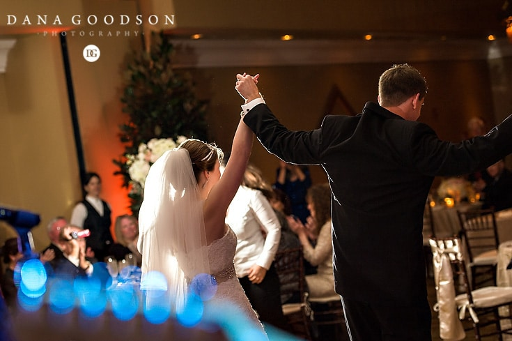 St Augustine Wedding | Lauren & Chris | Dana Goodson Photography 50