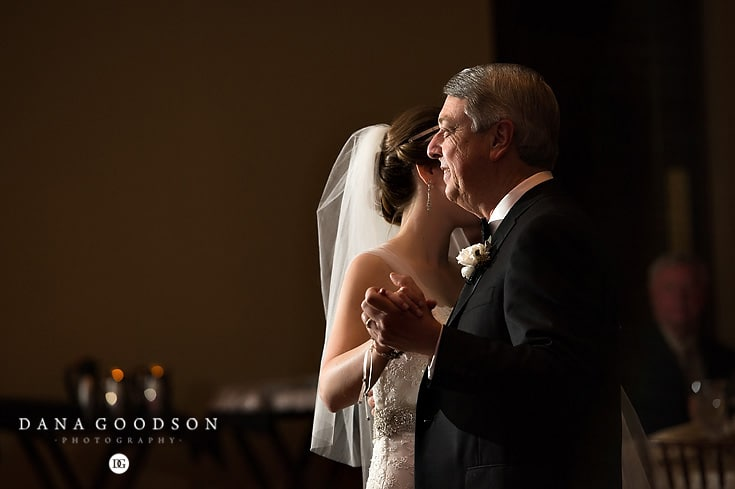 St Augustine Wedding | Lauren & Chris | Dana Goodson Photography 53