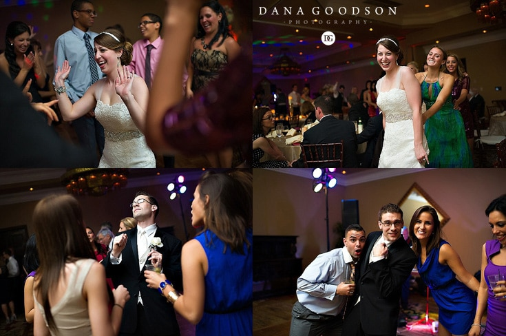 St Augustine Wedding | Lauren & Chris | Dana Goodson Photography 61