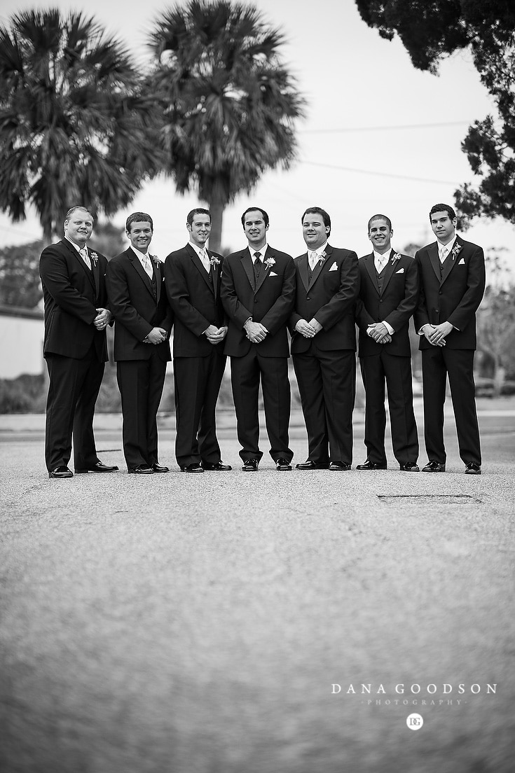 St Augustine Wedding Photographer | Layn & James 19