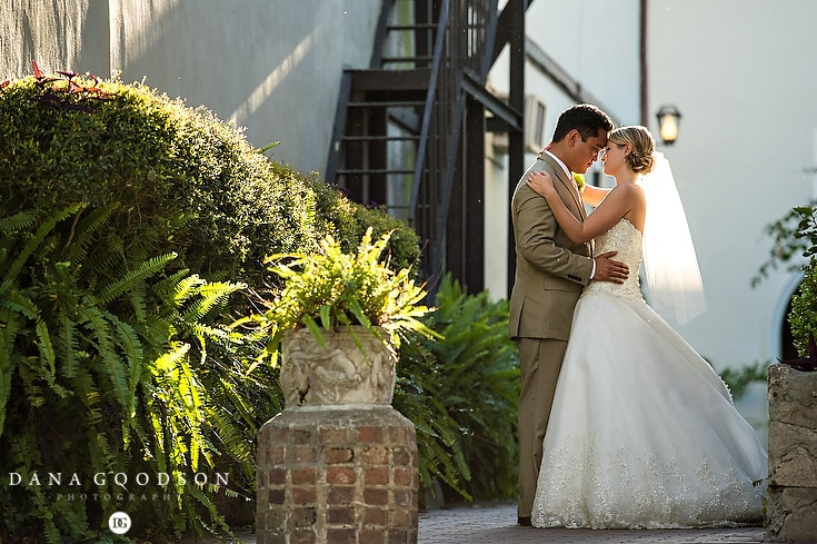 St Augustine Wedding Photographer | Nicole & Ben 44