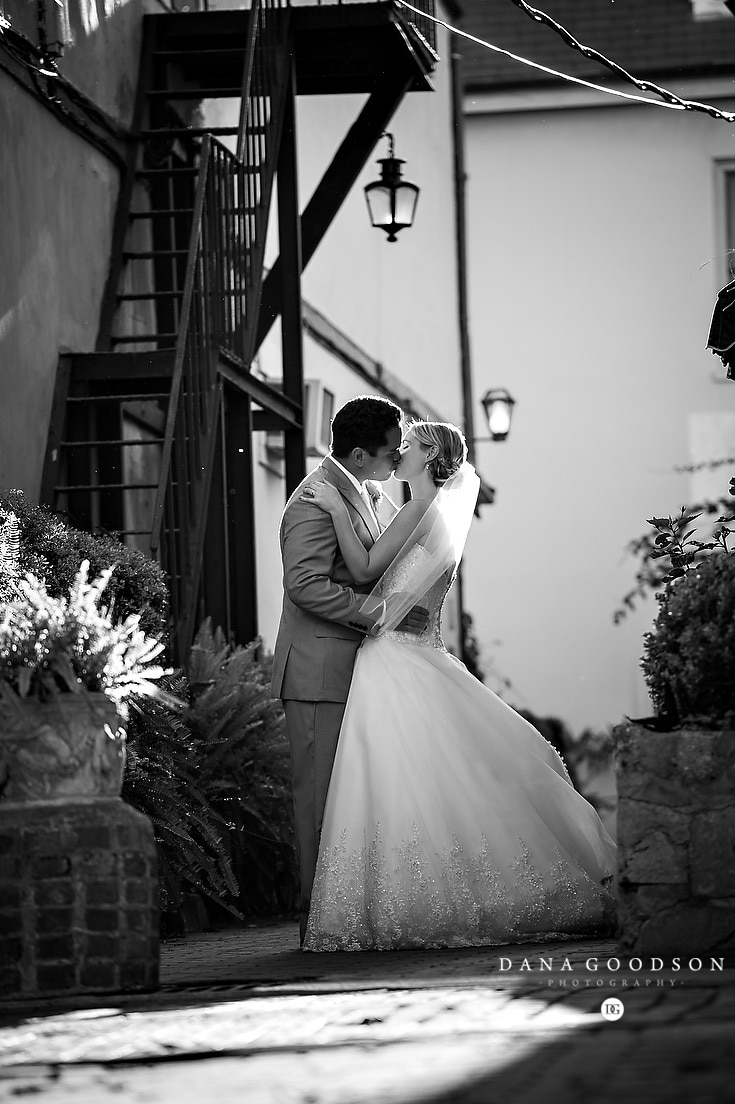 St Augustine Wedding Photographer | Nicole & Ben 45