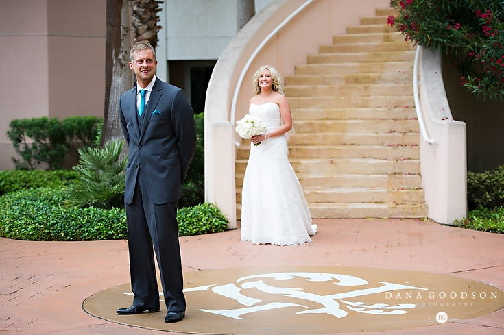 Hammock Beach Wedding | Emily & James 19