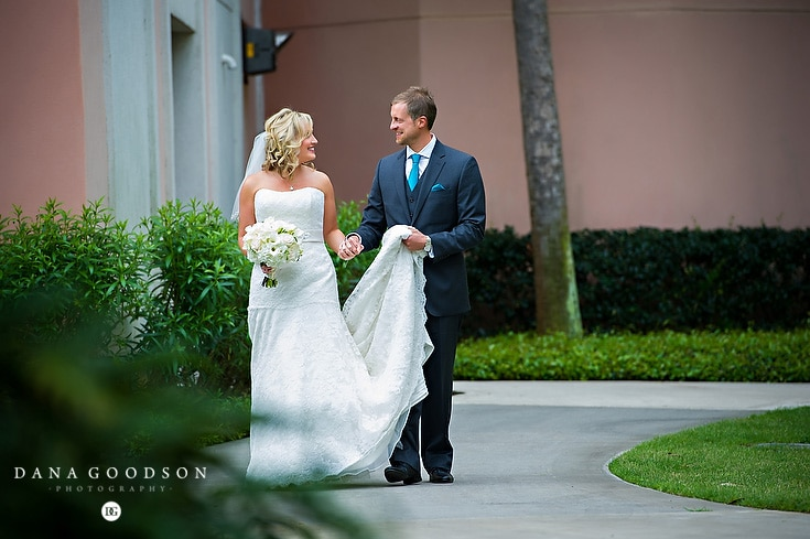 Hammock Beach Wedding | Emily & James 23