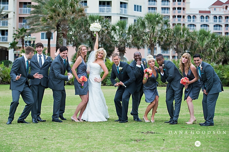 Hammock Beach Wedding | Emily & James 40