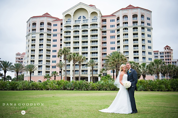 Hammock Beach Wedding | Emily & James 41