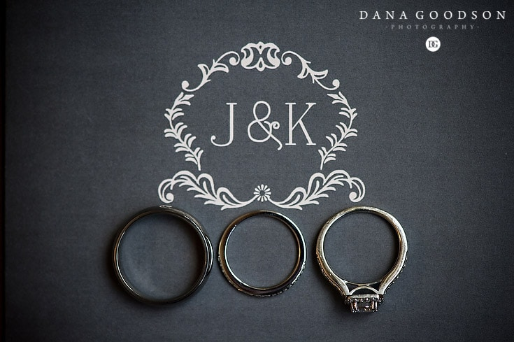 Jacksonville Wedding Photographer | Julie & Kevin | www.danagoodson.com  04