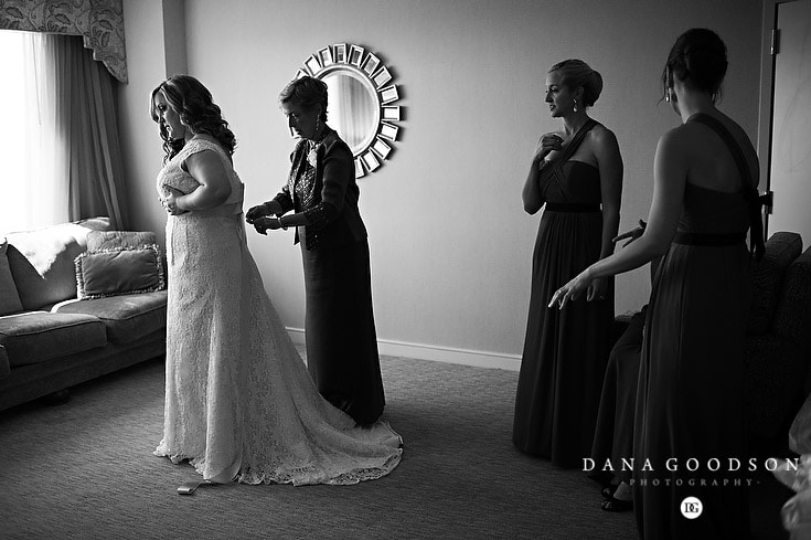 Jacksonville Wedding Photographer | Julie & Kevin | www.danagoodson.com  15