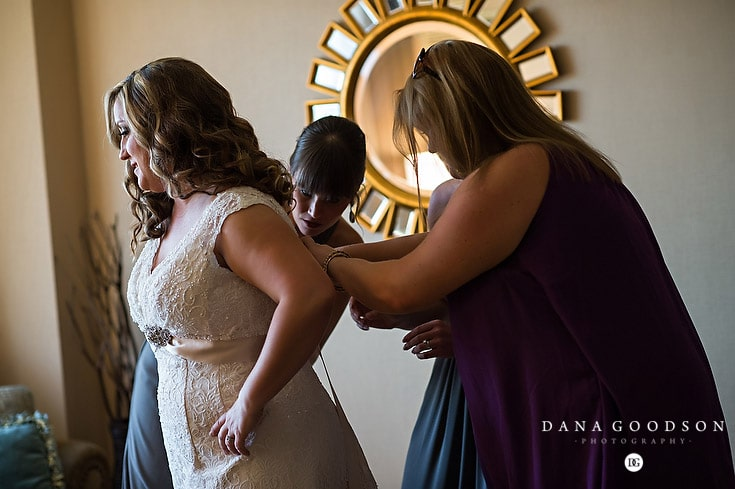 Jacksonville Wedding Photographer | Julie & Kevin | www.danagoodson.com  16