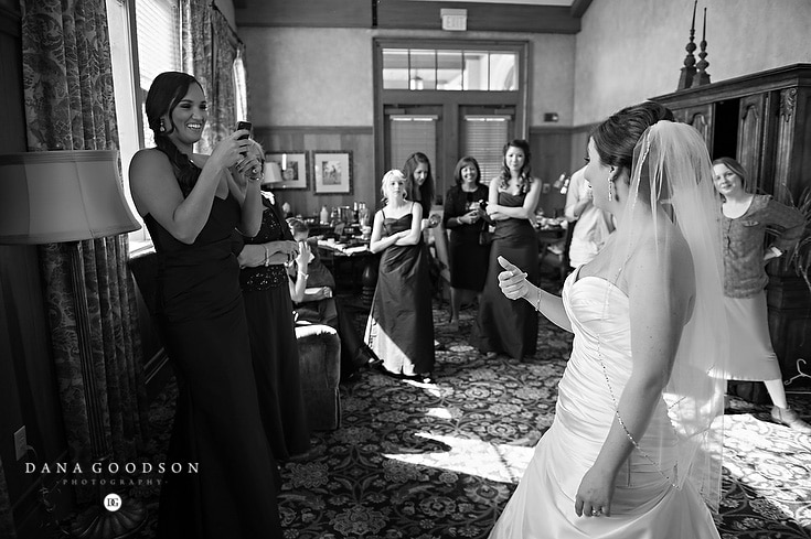 TPC Wedding Photographer | Dana Goodson Photography | www.danagoodson.com