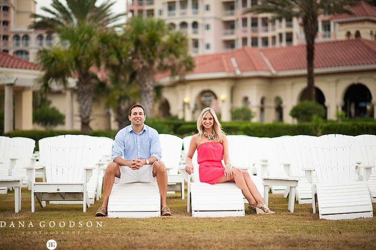 Hammock Beach Wedding | Dana Goodson Photography | www.danagoodson.com