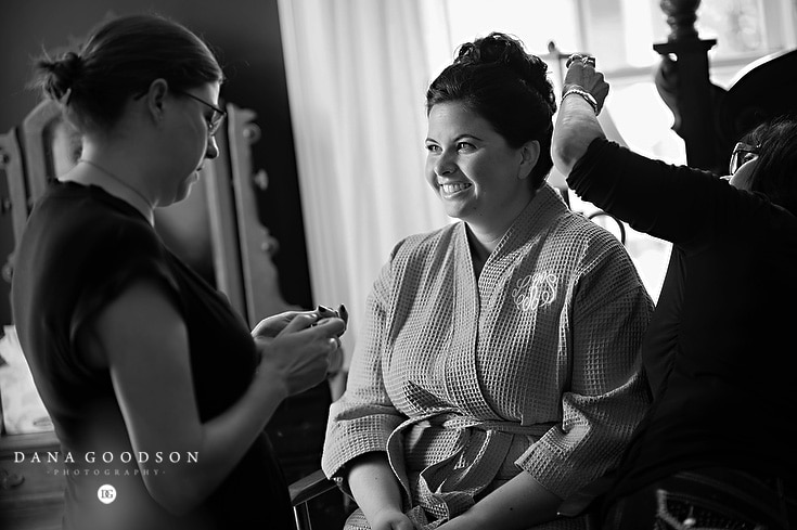 St Augustine Wedding | Lauren & David 09