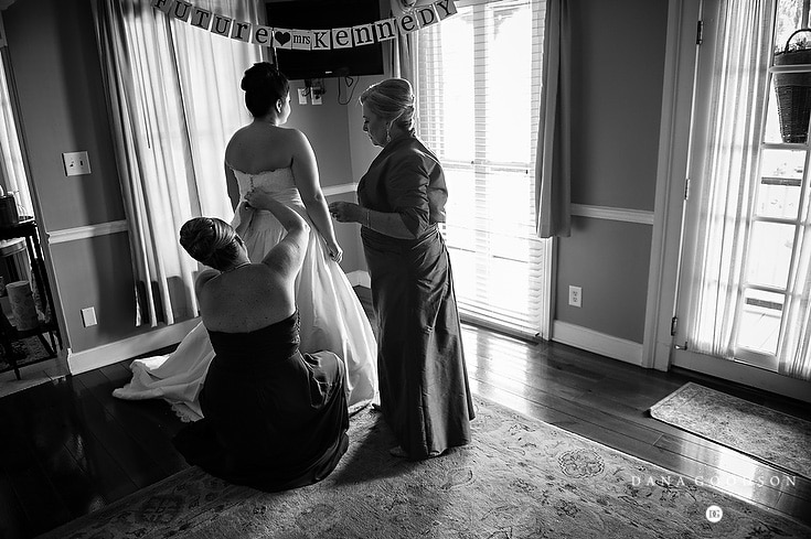 St Augustine Wedding | Lauren & David 11