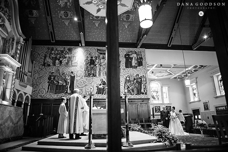 St Augustine Wedding | Lauren & David 22