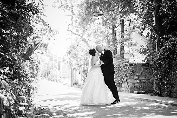 St Augustine Wedding | Lauren & David 39