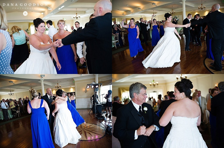 St Augustine Wedding | Lauren & David 72