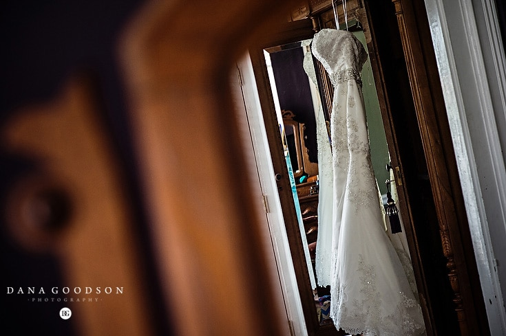 St Augustine Wedding | Lauren & Kevin | Dana Goodson Photography 02