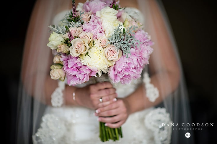 St Augustine Wedding | Lauren & Kevin | Dana Goodson Photography 07