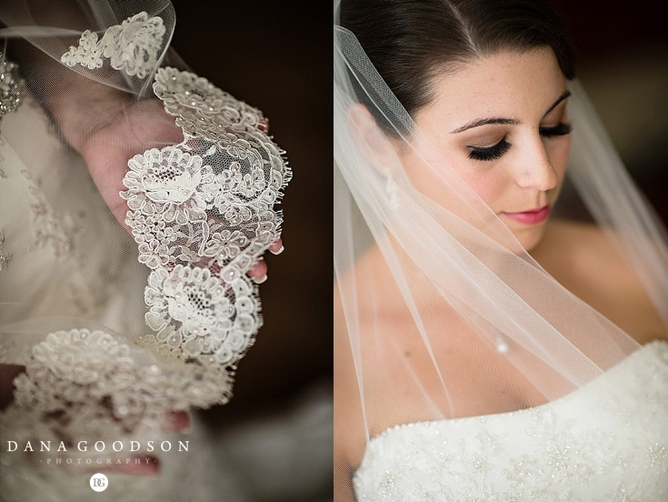 St Augustine Wedding | Lauren & Kevin | Dana Goodson Photography 09