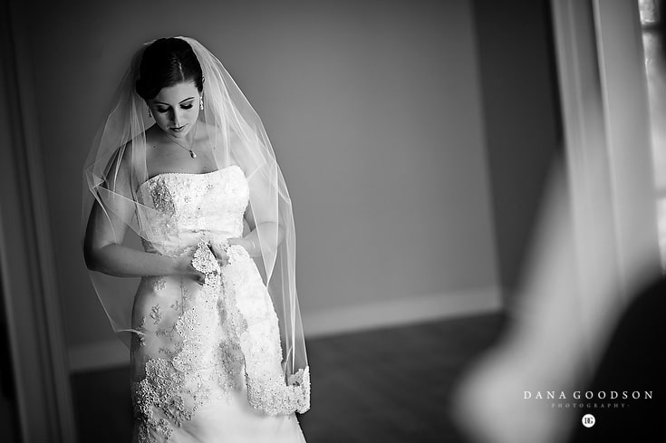 St Augustine Wedding | Lauren & Kevin | Dana Goodson Photography 11