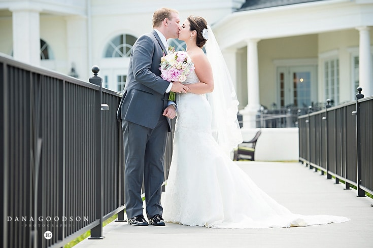 St Augustine Wedding | Lauren & Kevin | Dana Goodson Photography 15