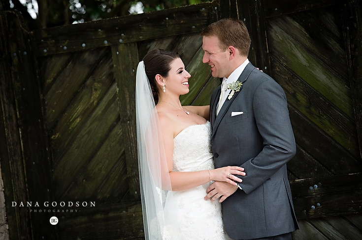 St Augustine Wedding | Lauren & Kevin | Dana Goodson Photography 23