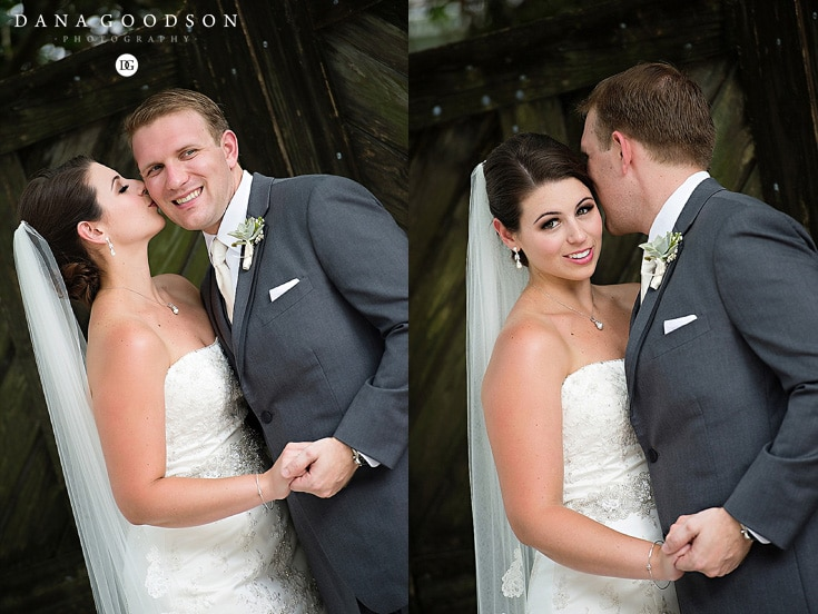 St Augustine Wedding | Lauren & Kevin | Dana Goodson Photography 26