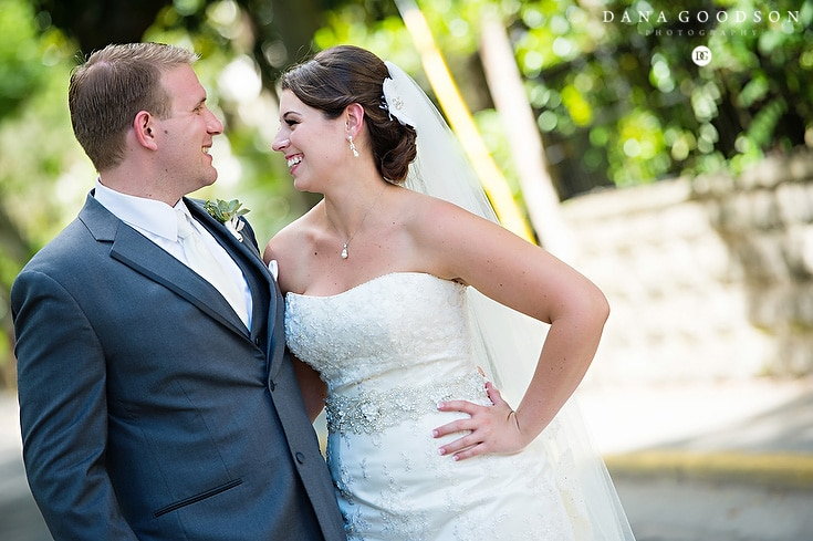 St Augustine Wedding | Lauren & Kevin | Dana Goodson Photography 29