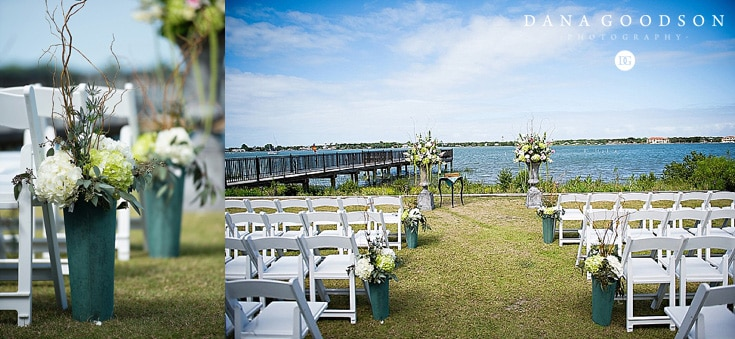 St Augustine Wedding | Lauren & Kevin | Dana Goodson Photography 33