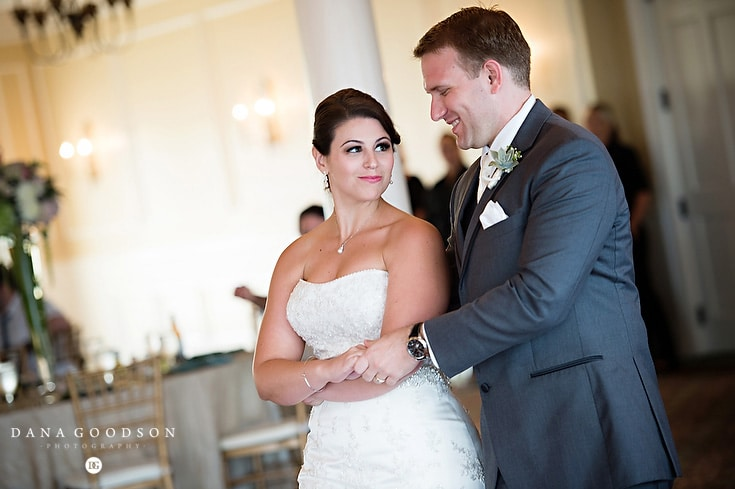 St Augustine Wedding | Lauren & Kevin | Dana Goodson Photography 46
