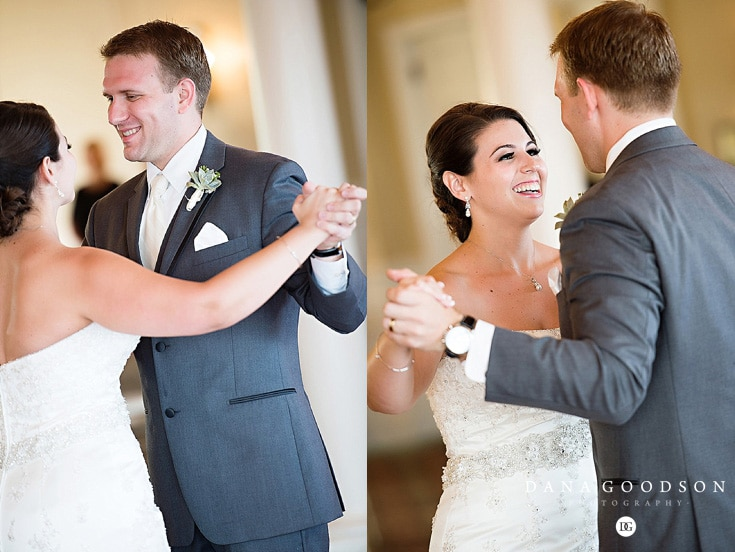 St Augustine Wedding | Lauren & Kevin | Dana Goodson Photography 47