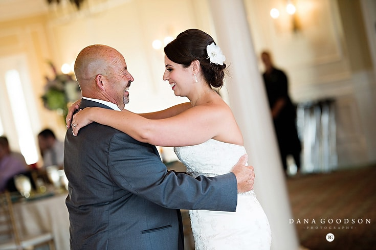 St Augustine Wedding | Lauren & Kevin | Dana Goodson Photography 48