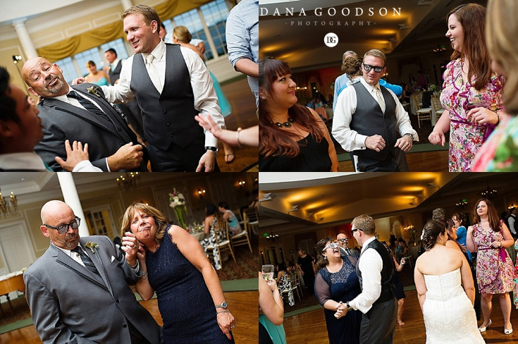 St Augustine Wedding | Lauren & Kevin | Dana Goodson Photography 54