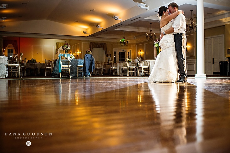 St Augustine Wedding | Lauren & Kevin | Dana Goodson Photography 57