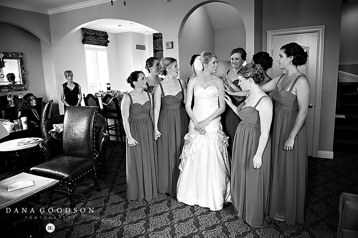 St Augustine Wedding | Ashley & Brad 14