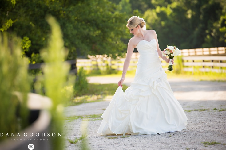 St Augustine Wedding Photographer | Dana Goodson Photography 02