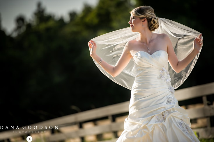 St Augustine Wedding Photographer | Dana Goodson Photography 11