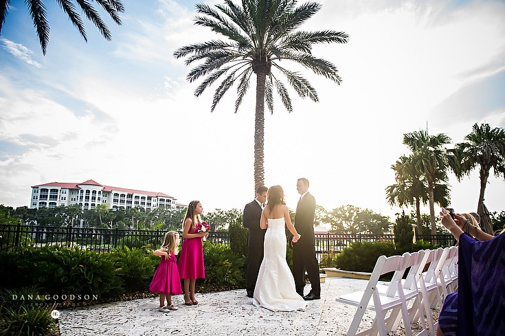 Hammock Beach Wedding | Brandy & Greg 10
