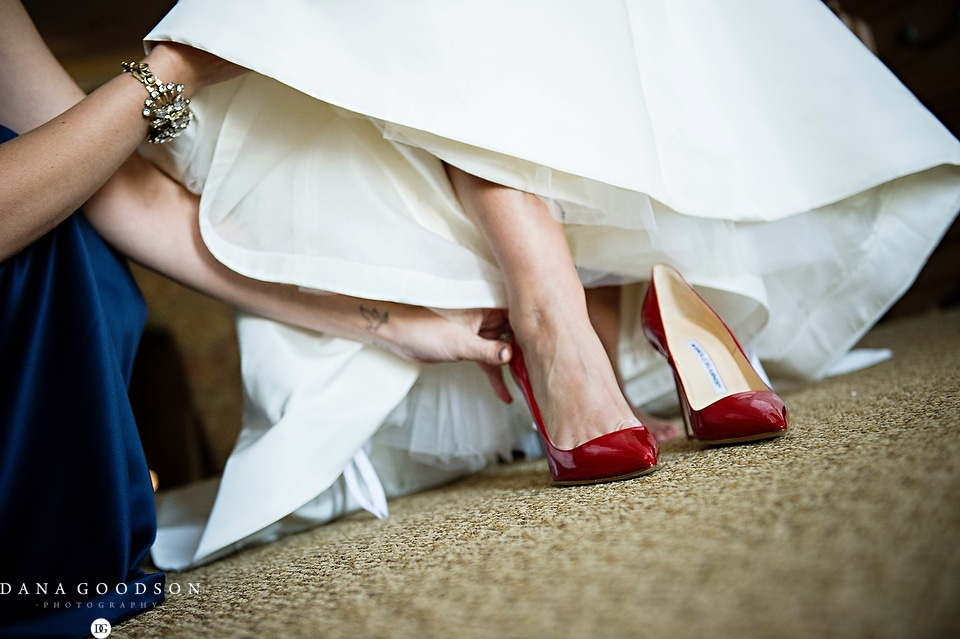 Ponte Vedra Wedding | Jessica & Brice 14